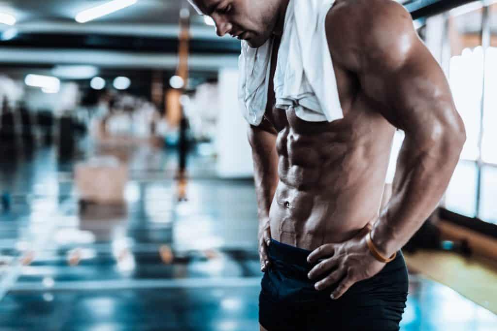 surentrainement musculation