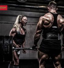 comment garder sa motivation en musculation