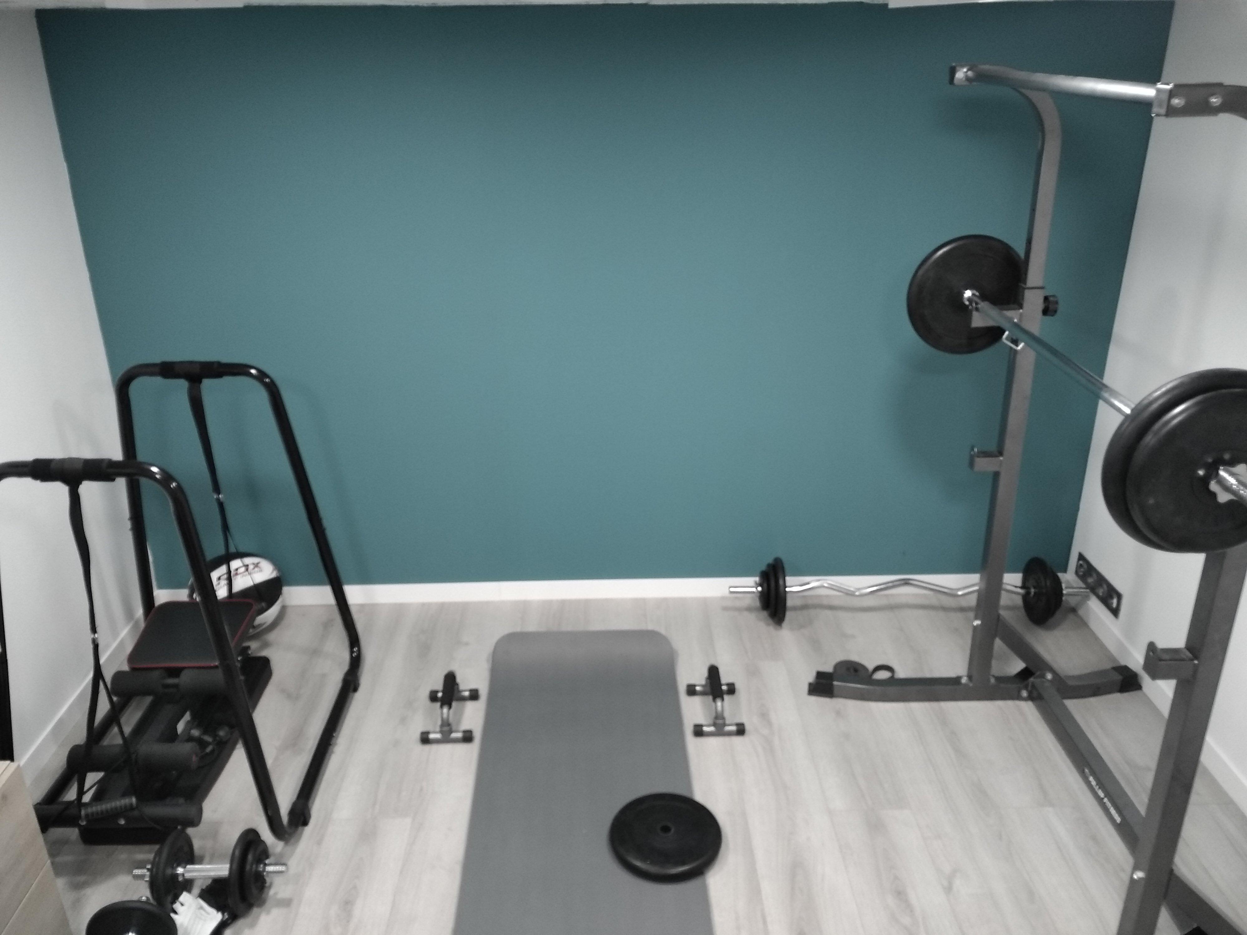 Gymnastique A Faire Chez Soi faire une salle de musculation chez soi : les meilleurs conseils