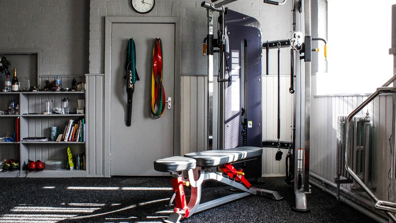 Salle De Sport Privée faire une salle de musculation chez soi : les meilleurs conseils