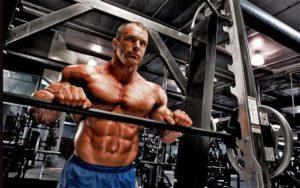 se fixer des objectifs motivation musculation