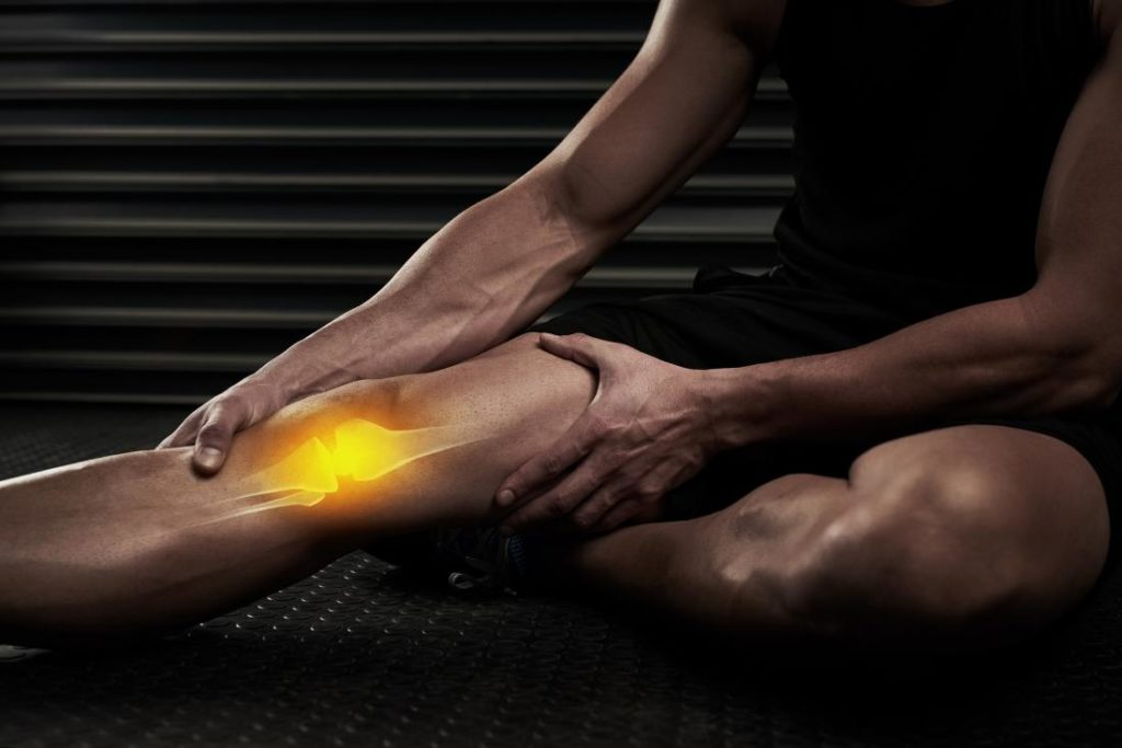 protéger articulations musculation