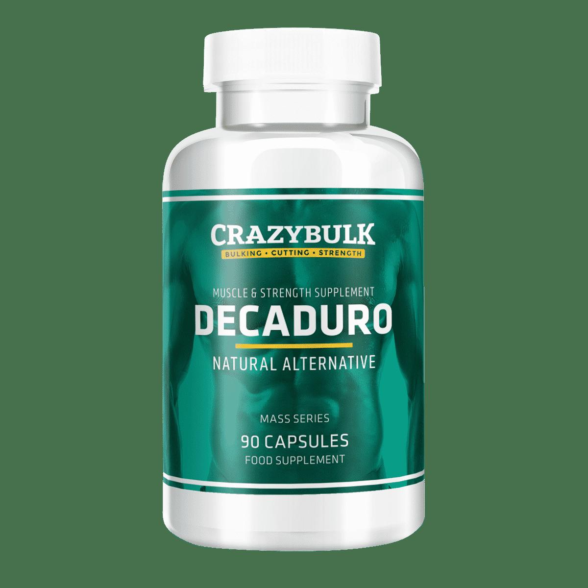 Deca Durabolin : Avis, effets et alternative légale stéroïde