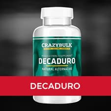 Decaduro Crazybulk