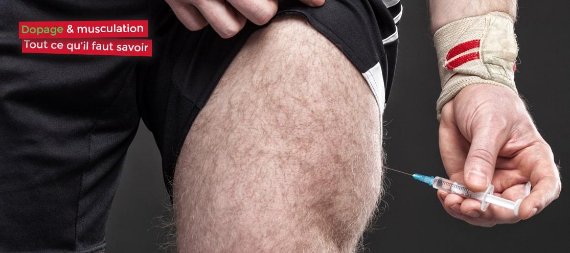 dopage et musculation tout ce qu il faut savoir