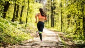 running pour maigrir