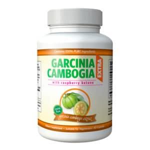Garcinia Cambogia bruleur de graisse efficace naturel