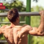 Les meilleurs exercices de musculation au poids du corps