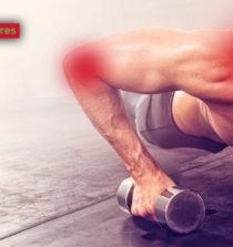 comment gérer les blessures en musculation