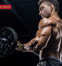 importance des temps de repos en musculation