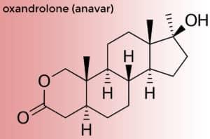 oxandrolone anavar