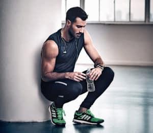 quel temps de repos musculation