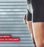 Crampes musculaires : Origines et conseils pour les faire partir