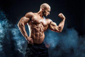 insuline et musculation