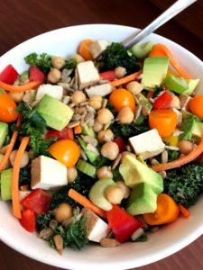 nutrition prise de masse musculaire