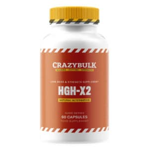 HGH-X2 hormone de croissance légale