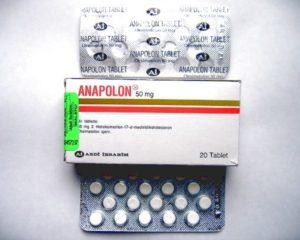 anadrol anapolon
