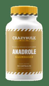 anadrole anadrol légal