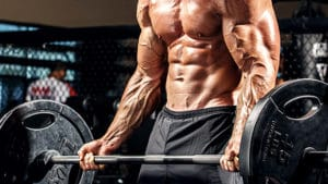 congestion musculation