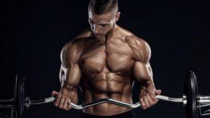 congestion musculation produit