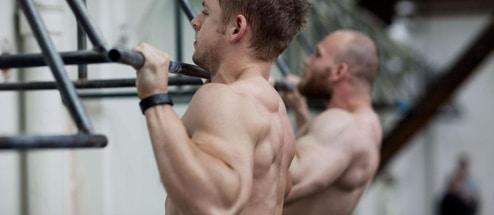 programme musculation poids de corps