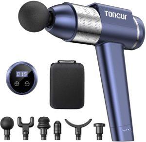 Pistolet de massage Toncur