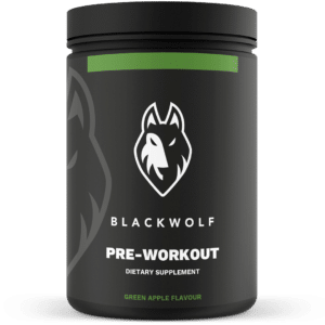 blackwolf booster pre workout