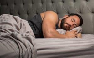 dormir contre le catabolisme