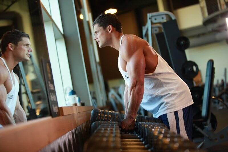 musculation le matin à jeun