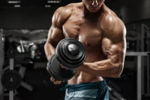 musculation le matin sans manger