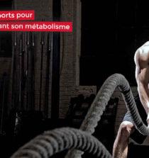 Les meilleurs sports pour perdre du poids en boostant son métabolisme