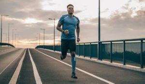 course à pied pour perdre du poids