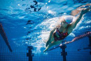 natation perdre du poids