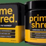 Brûleur de graisse extrême PrimeShred