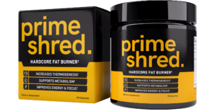 bruleur de graisse extrême primeshred