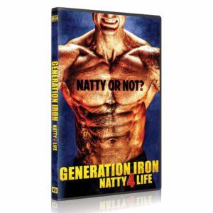 Generation Iron Natty 4 Life