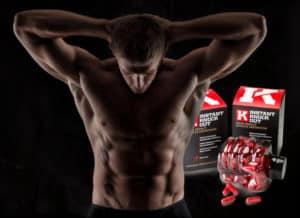 effets bruleur de graisse Instant Knockout