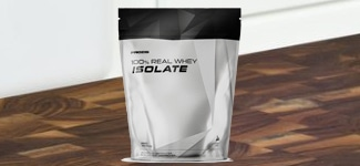 100 % Real Whey Protein 1000 g