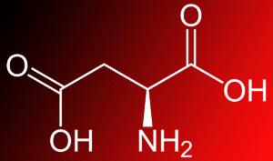 Acide aspartique