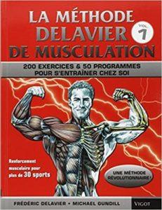 La méthode Delavier 1
