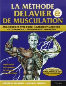 La méthode Delavier 2