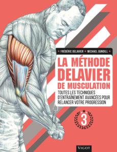La méthode Delavier 3