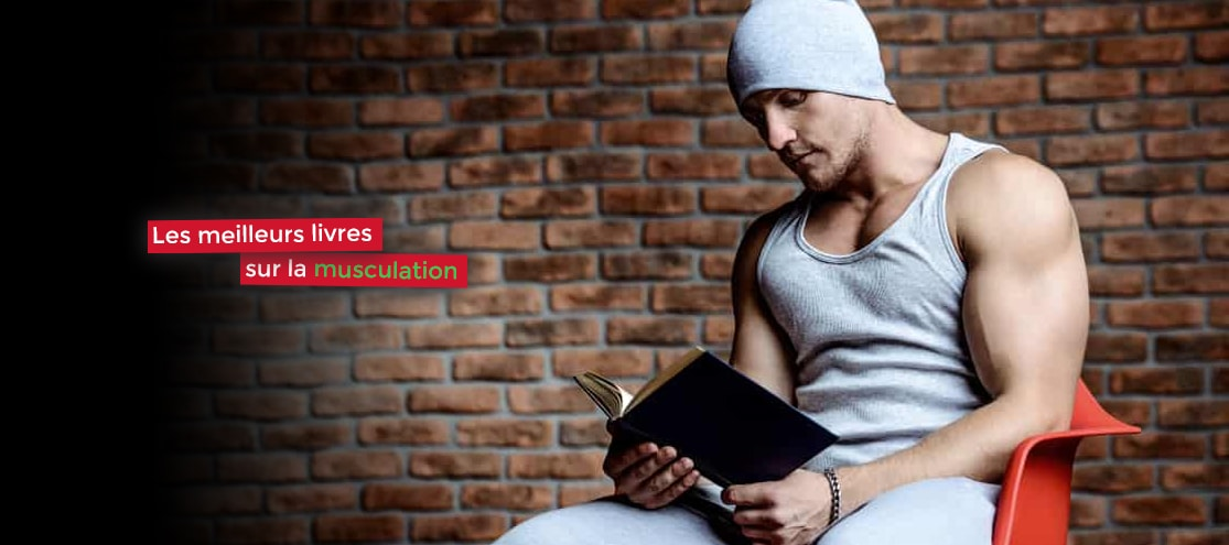 Les meilleurs livres sur la musculation