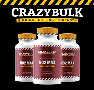 no2-max crazy bulk