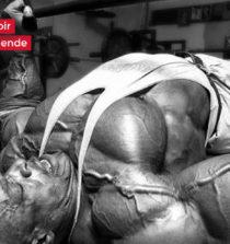 Ronnie Coleman : Tout savoir sur le bodybuilder de légende
