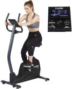 Vélo d'appartement CV-535 de Care Fitness