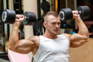 avantages gonflette musculation