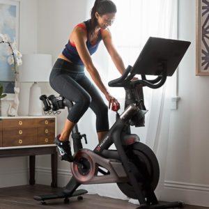 avantages vélo d'appartement