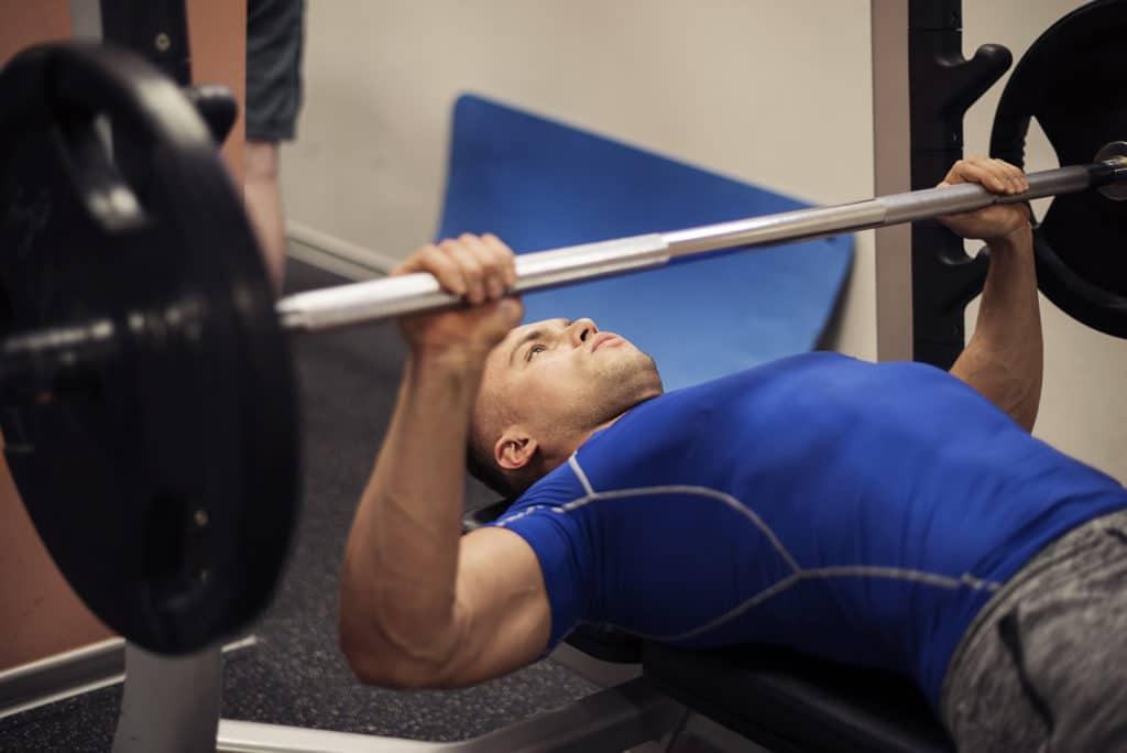 entrainement superset musculation