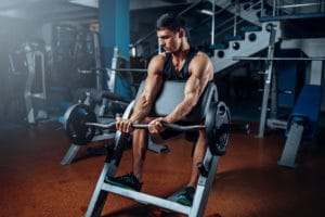 supersets musculation